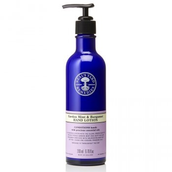 Neals Yard Remedies Garden Mint & Bergamot Hand Lotion - 200ml