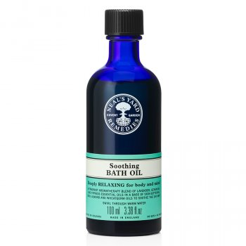 Neals Yard Remedies Soothing Bath Oil - 100ml