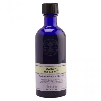 Neals Yard Remedies Mothers Bath Oil - 100ml
