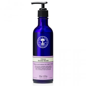 Neals Yard Remedies Citrus Hand Wash - 200ml