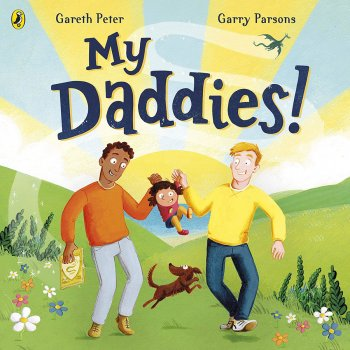 My Daddies Paperback Book