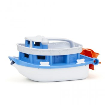 Green Toys Recycled Paddle Boat