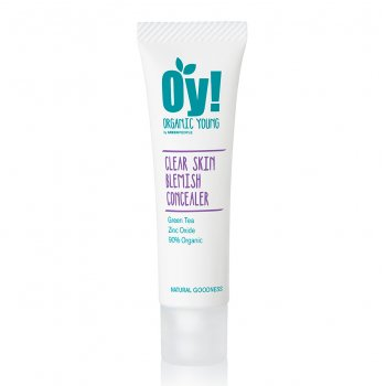 Green People OY! Clear Skin Blemish Concealer - 30ml