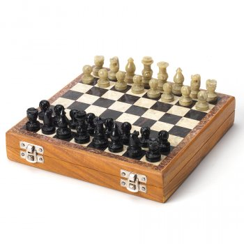 Chess Set - Medium