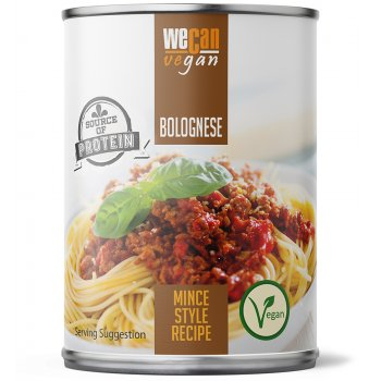 We Can Vegan Bolognese - 400g