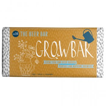 The Beer Growbar