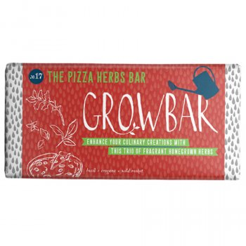 The Pizza Herbs Growbar