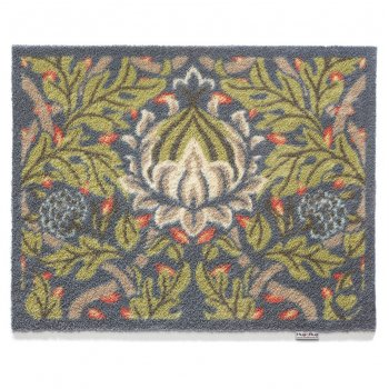 Patterned Nature Doormat - 65 x 85cm