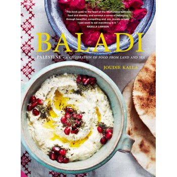 Baladi Cookbook