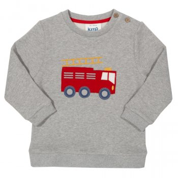 Kite Rescue Sweatshirt