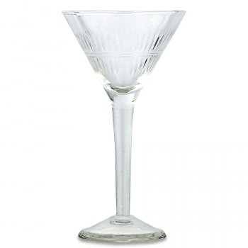 Mila Recycled Cocktail Glasses - Set of 4