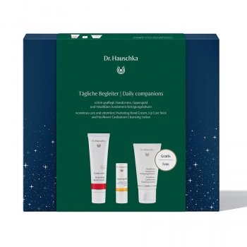 Dr. Hauschka Daily Companions Gift Set