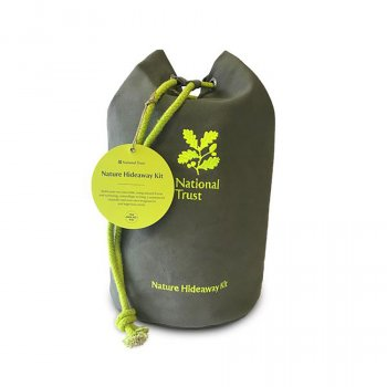 The National Trust Hideaway Kit