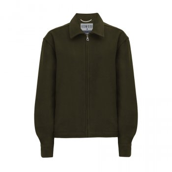 Komodo Harry Jacket - Olive