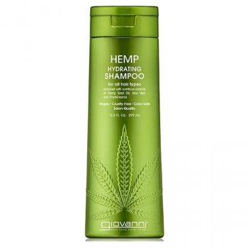Giovanni Hemp Hydrating Shampoo - 399ml