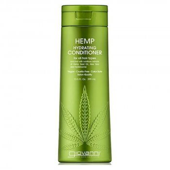 Giovanni Hemp Hydrating Conditioner - 399ml