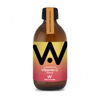 Well Actually Liposomal Vitamin C - 300ml