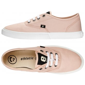 Ethletic Fairtrade Kole Sneaker - Sea Shell