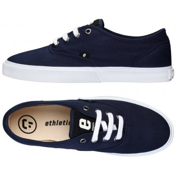 Ethletic Fairtrade Kole Sneaker - Ocean Blue