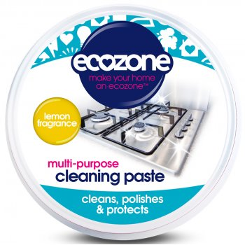 Ecozone Multi-Purpose Cleaning Paste - 300g