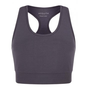 Asquith Balance Bra Top - Pebble