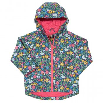 Kite Petal Press Splash Coat