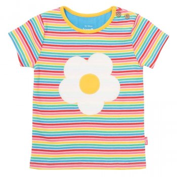 Kite Flower Power T-Shirt