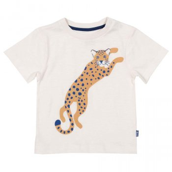 Kite Big Cat T-Shirt
