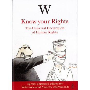 Amnesty International Know Your Rights Booklet