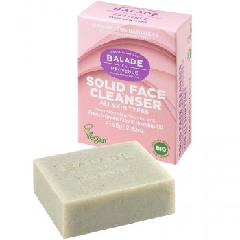 Balade en Provence Solid Face Cleanser - All Skin Types - 80g