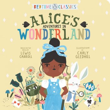 Penguin Bedtime Classics: Alices Adventures in Wonderland