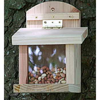Squirrel Feeder - Heavy Duty