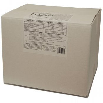 Bio D Concentrated Non-Bio Washing Powder - 12.5kg