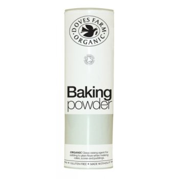 Doves Farm Baking Powder - 130g
