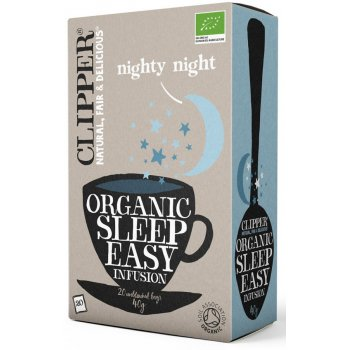 Clipper Organic Sleep Easy Tea x 20 bags