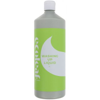 Ecoleaf Washing Up Liquid - 1L