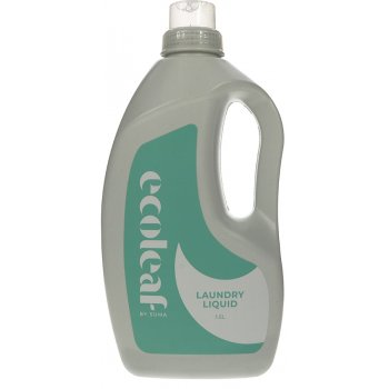 Ecoleaf Non-Bio Laundry Liquid - Summer Rain - 1.5L - 37 Washes