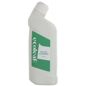 Ecoleaf Toilet Cleaner - Citrus - 750ml
