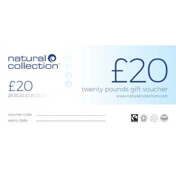 Natural Collection Gift Voucher (£20)