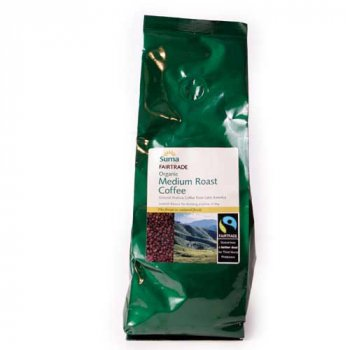 Suma Coffee - Medium Roast 227g