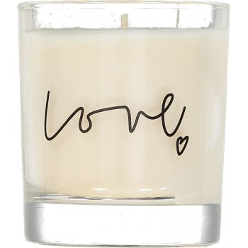 From Babies with Love Natural Scented Soy Candle - Lavender