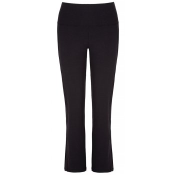 Asquith Live Fast Pants - Black - Long