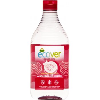 Ecover Washing Up Liquid - Pomegranate And Fig - 450ml