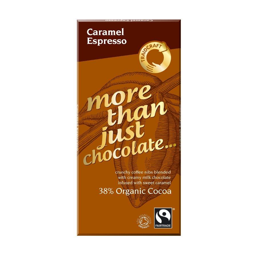 Organic Shop Caramel Cappuccino (Объем 450 мл)