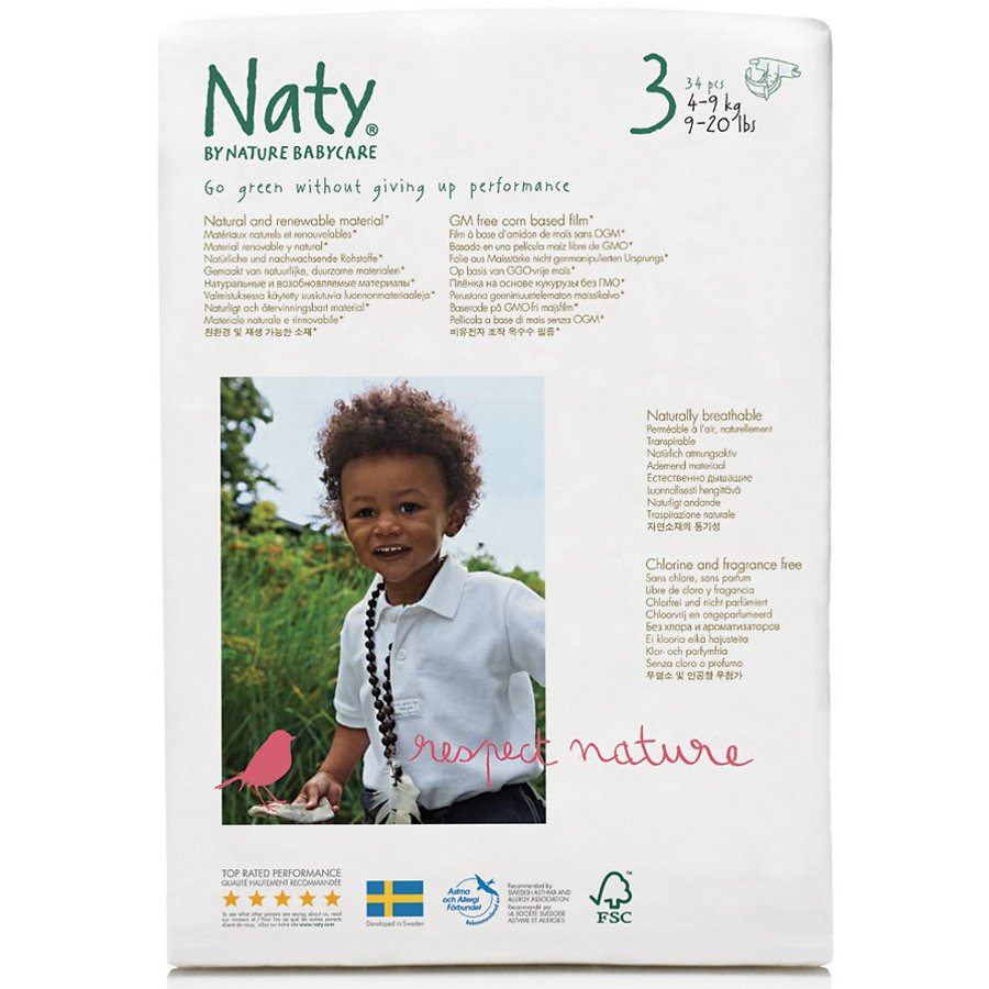 Buy Naty Eco Disposable Shop Every Store On The Internet Via