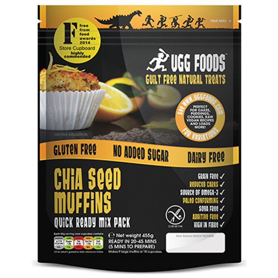 Ugg Foods Chia