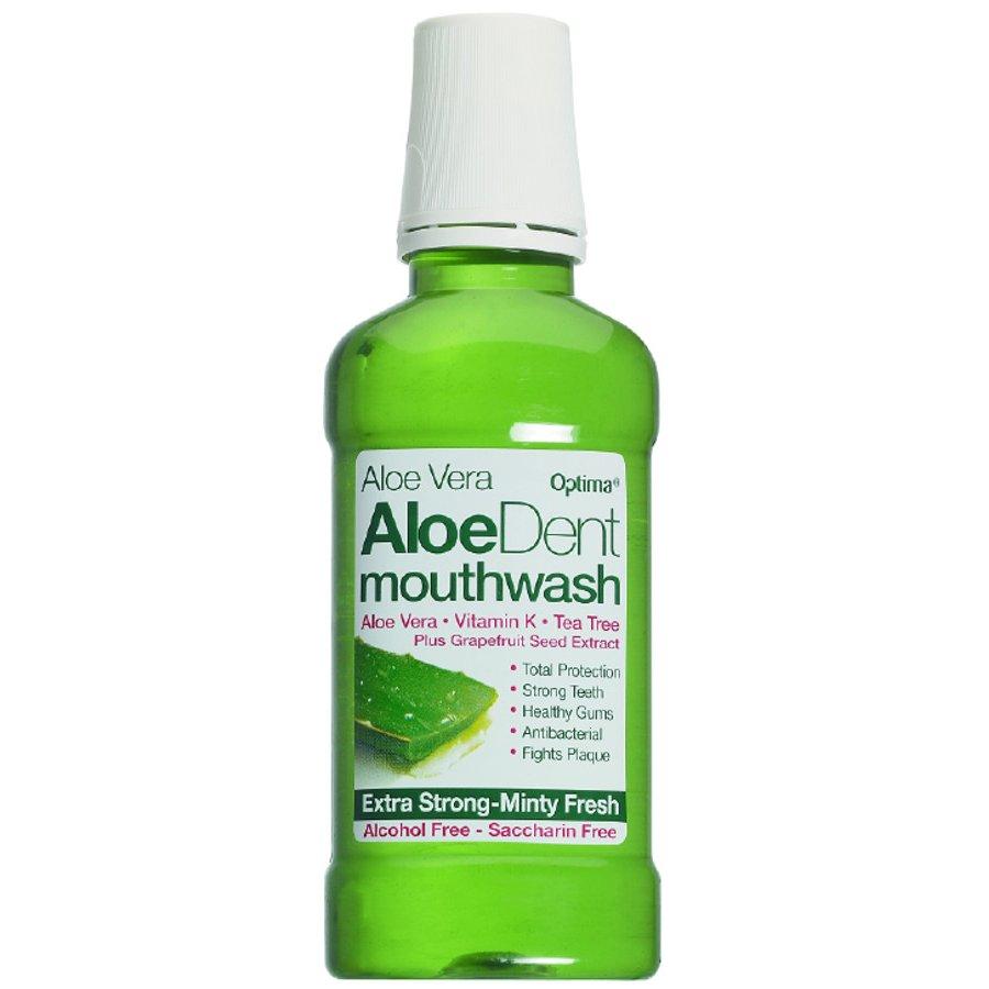 How To Make Natural Mouthwash