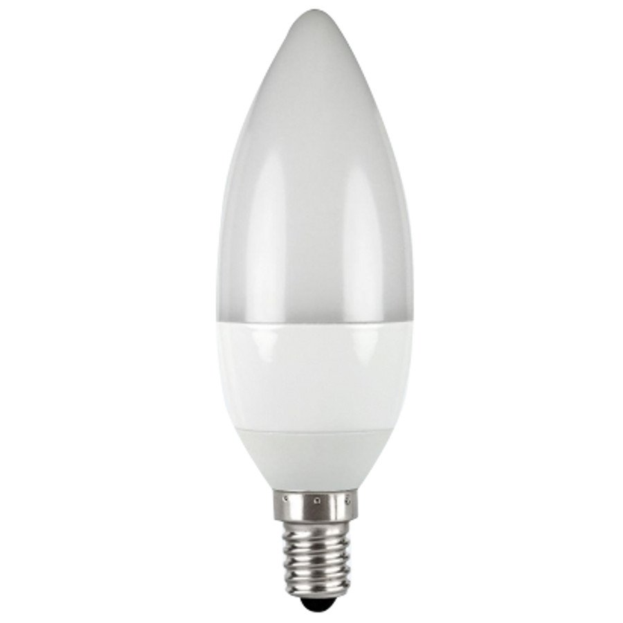 led candle 5w lightbulb e14 small screw opal lightbulb. Black Bedroom Furniture Sets. Home Design Ideas