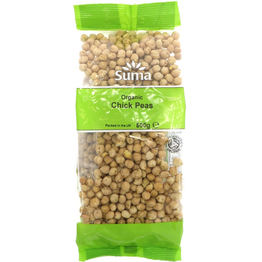 Suma Health Foods