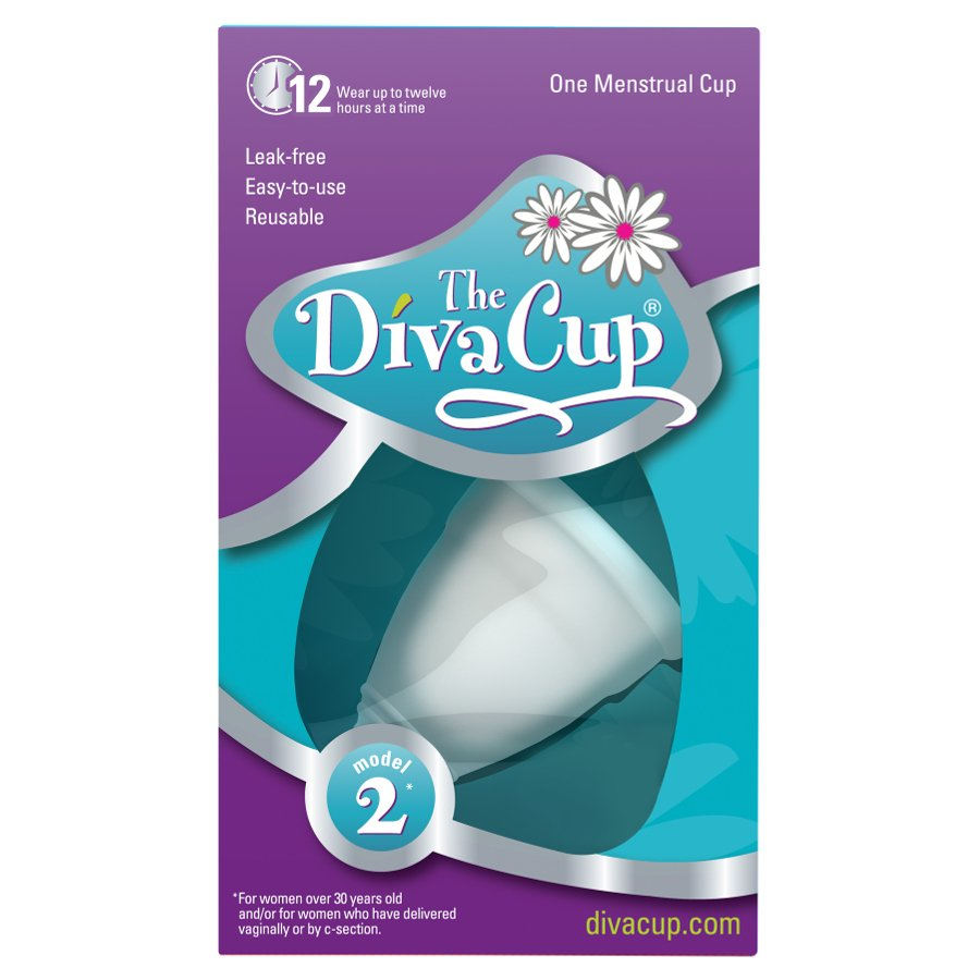 The divacup menstrual cup the divacup - A diva cup ...